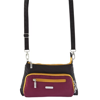 Colorblock Everyday Cross-Body Bag