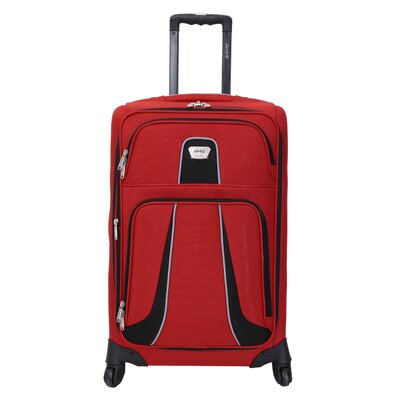 "Jeep Rebel 24"" Spinner Suitcase"