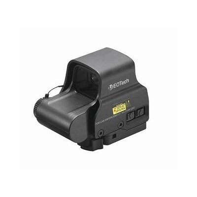 EXPS2-2 Holographic Sight