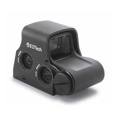 XPS3-0 Holographic Sight