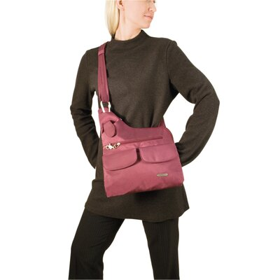 Travelon Anti-Theft Cross-Body Bag