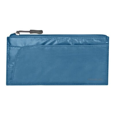 Travelon Safe ID Large Credit Card Wallet