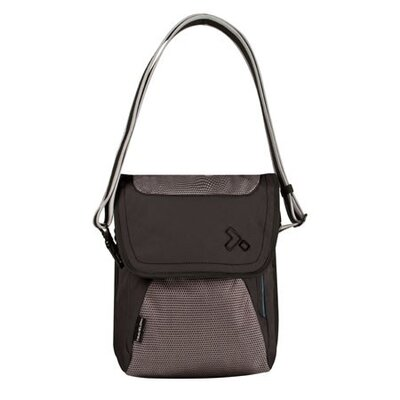 Travelon Anti-Theft React Small Messenger Bag