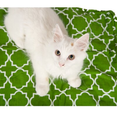 Molly Mutt Title Track Square Cat Duvet