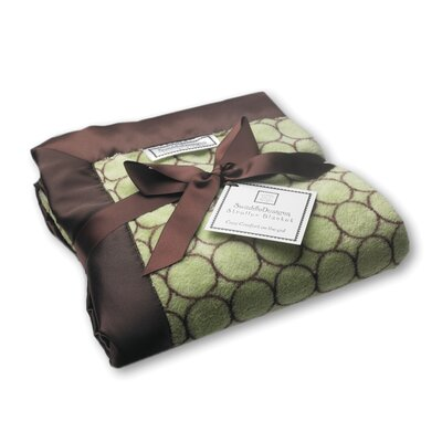 Swaddle Designs Stroller Blanket