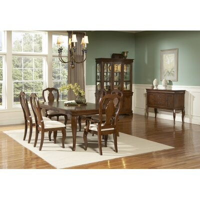 Liberty Furniture Louis Philippe Side Chair