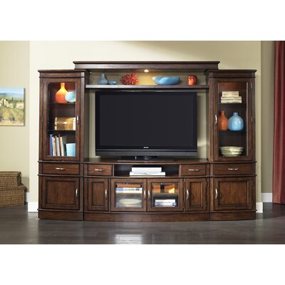 Liberty Furniture Hanover Entertainment Center