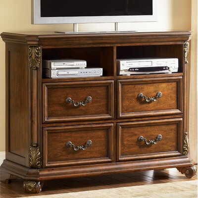 Liberty Furniture Messina Estates 4 Drawer Dresser