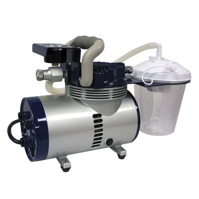 ProBasics Suction Machine