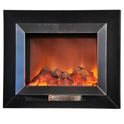 Yosemite Home Decor Aries 24 Electric Fireplace