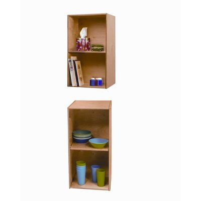 Whitney Brothers Wall System Small Base Unit
