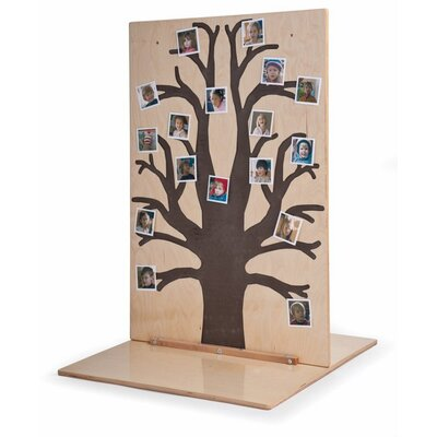 Whitney Brothers Toddler Story Tree