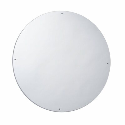 Whitney Brothers Circle Mirror