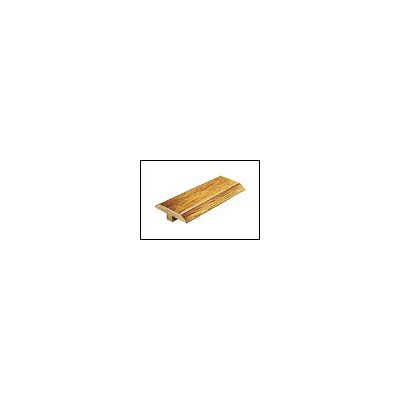"Mannington T-Molding 84"" Santos Mahogany in Natural (Carton of 5 Pcs)"