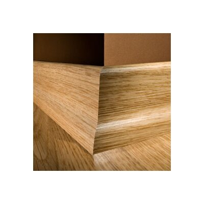 Kahrs Brazilian Cherry (Jatoba) City Slim Base