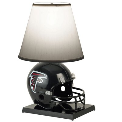 Wincraft, Inc. NFL Deluxe Helmet Table Lamp
