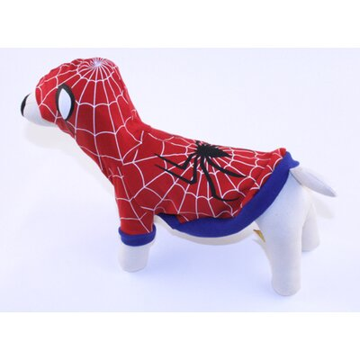 Spider Dog Dog Costume