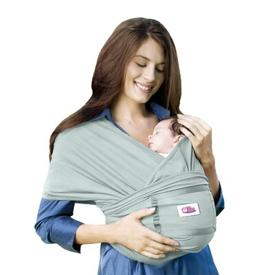 My Baby Nest Organic Cotton Baby Carrier