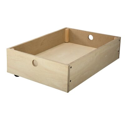Plan Toys Large Scale Drawer