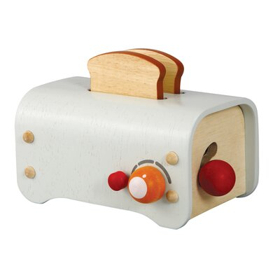 Plan Toys Large Scale Toaster