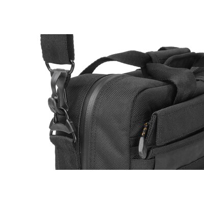 Naneu Military Ops Briefcase Style for SLR in Black
