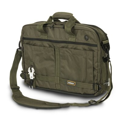 "Naneu Military Tech 15.4"" Laptop Briefcase"