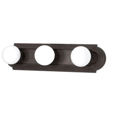 Nuvo Lighting 3 Light Bath Bar