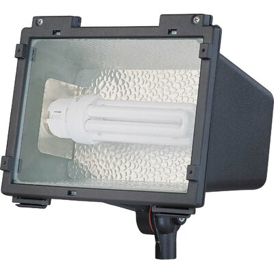 Nuvo Lighting Compact Fluorescent Landscape 1 Light Flood Light