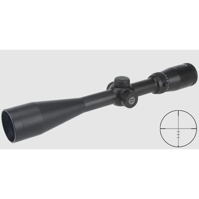 BSA Optics Majestic Riflescopes