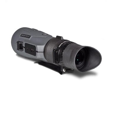 Vortex Optics Recon 10x50 R/T Tactical Scope (MRAD R/T Ranging Reticle)