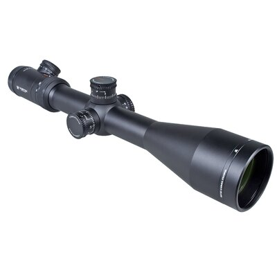 Viper PST 4-16x50 FFP Riflescope with EBR-1 Reticle (MRAD)