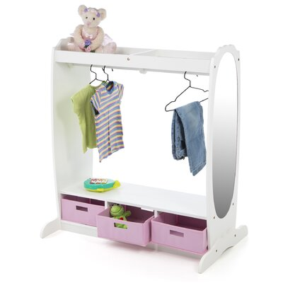 Guidecraft Dress Up Storage