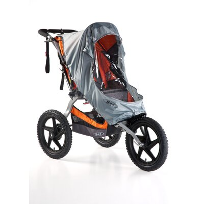 BOB WeatherBug Cover for Sport Utility Single Strollers