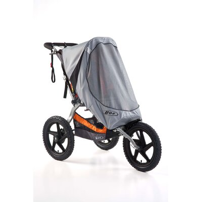 BOB Ironman Single Stroller Sun Shield