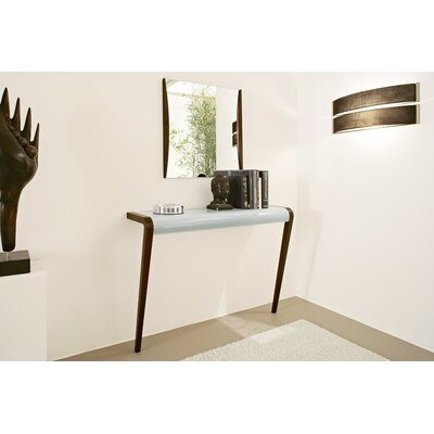 Calligaris Mardi' Square Wall Mirror