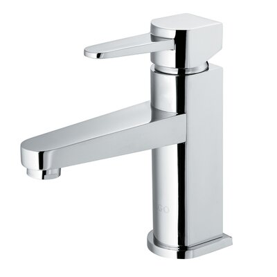 Single Hole Soria Faucet with Single Handle - VG01030CH