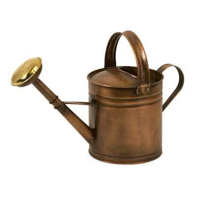 IMAX Tauba Small Watering Can in Copper