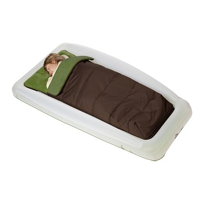 The Shrunks Tuckaire Outdoor Twin Travel Bed