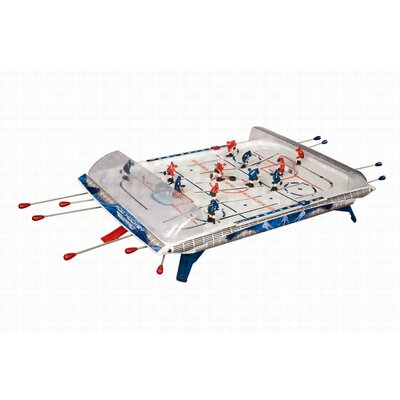 Franklin Sports Youth Sports Rod Hockey Pro Game