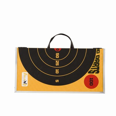 Fold-N-Go Dart Toss Game Set