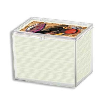 Ultra Pro 150 Count Snap Hinged Card Case