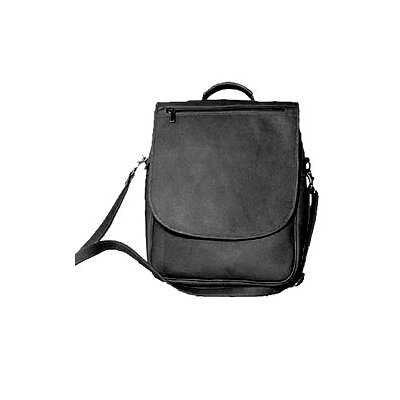Expandable Vertical Backpack