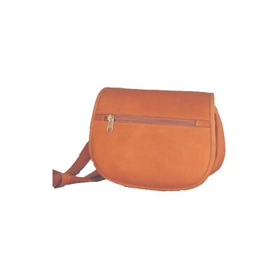David King Flapover Waistpack