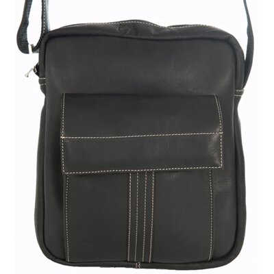David King Premier Deluxe Messenger Bag