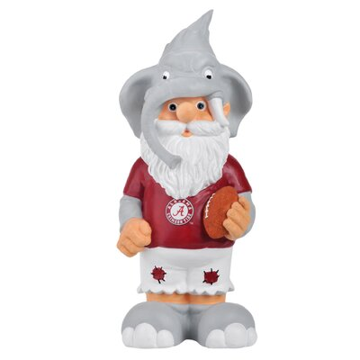 Team Beans NCAA Thematic Gnome Statue