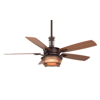 "Fanimation 54"" Andover 5 Blade Ceiling Fan"