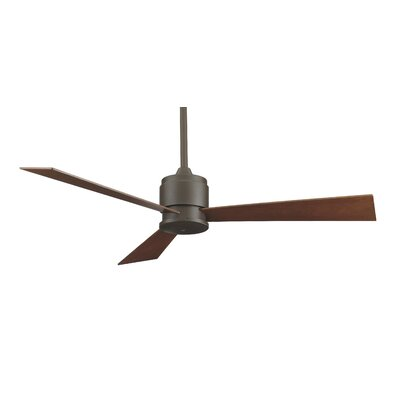 Fanimation 54&quot; Zonix 3 Blade Ceiling Fan