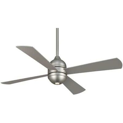 "Fanimation 50"" Quattro 4 Blade Ceiling Fan"