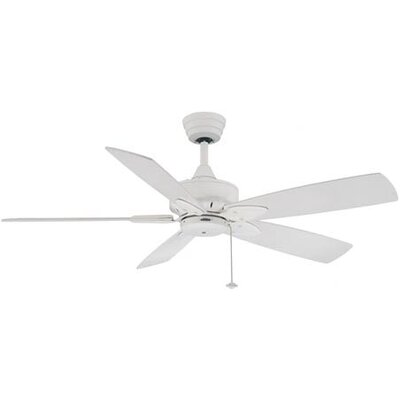 "Fanimation 52"" Windpointe 5 Blade Ceiling Fan"