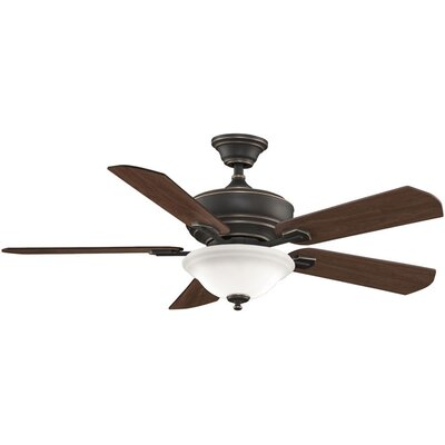 Fanimation Camhaven 5 Blade Ceiling Fan & Reviews
